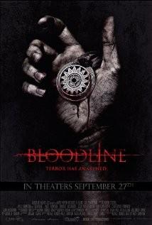 Bloodline: la locandina del film