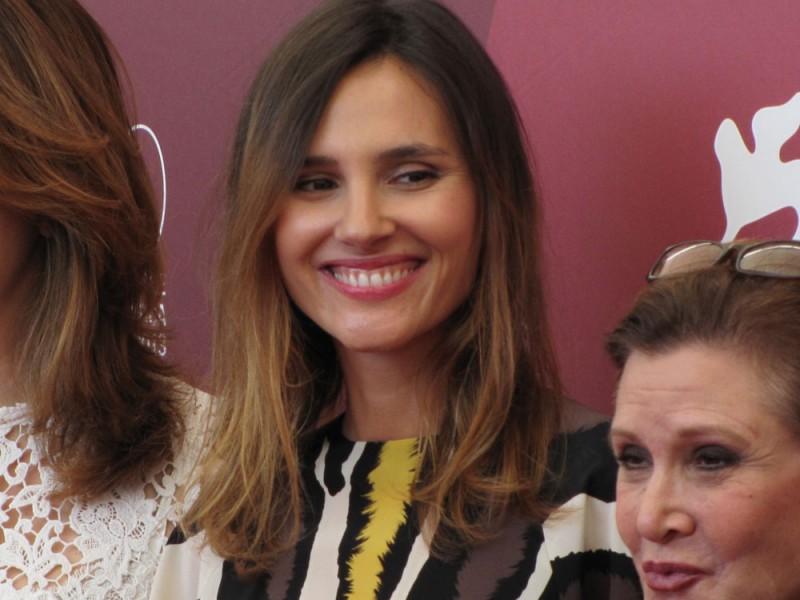 Venezia 2013 - Virginie Ledoyen