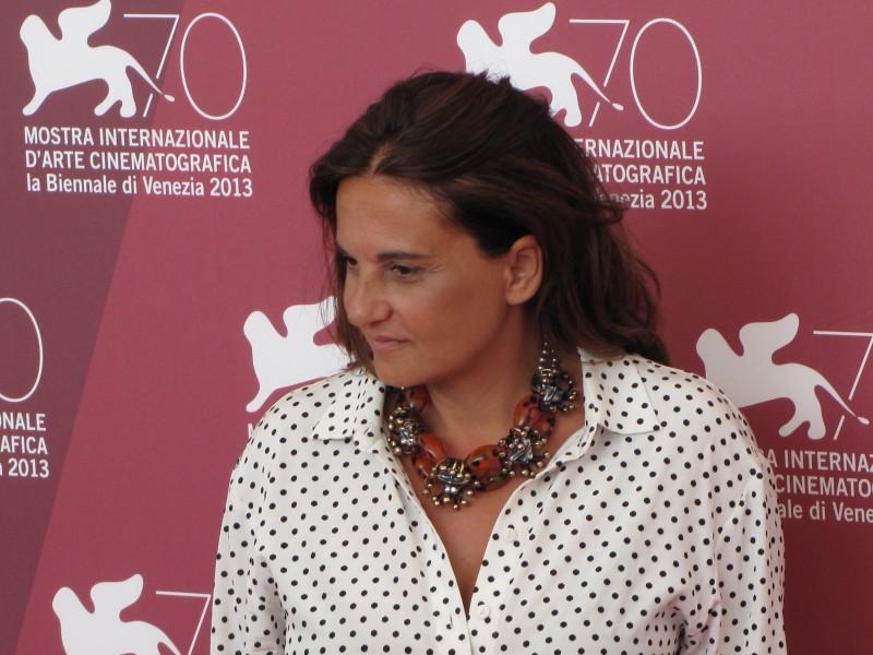 Emma Dante presenta il suo Via Castellana Bandiera a Venezia 2013