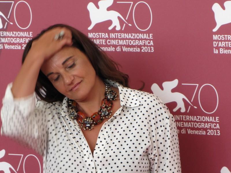 Emma Dante presenta Via Castellana Bandiera a Venezia 2013