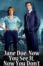Jane Doe - La dichiarazione d'indipendenza: la locandina del film