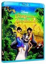 La copertina di Il libro della giungla 2 (blu-ray)