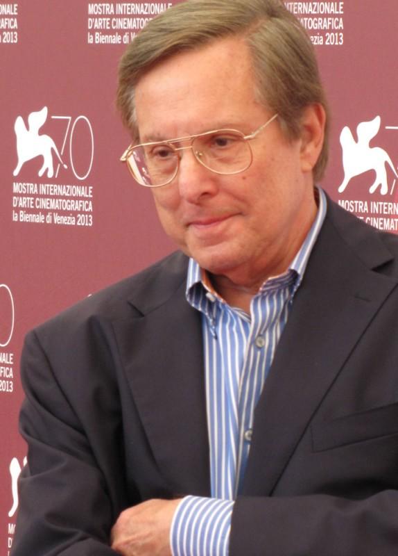 Venezia 2013 - William Friedkin alla Mostra del Cinema