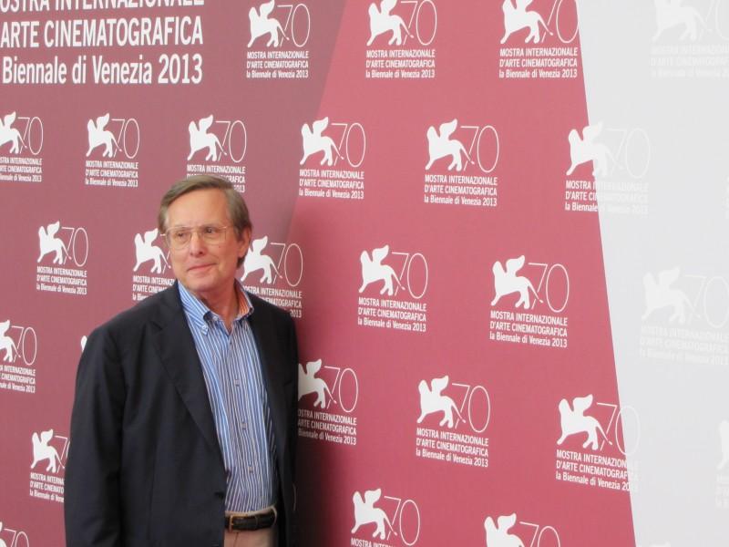 Venezia 2013 - William Friedkin per il Leone d'Oro alla carriera