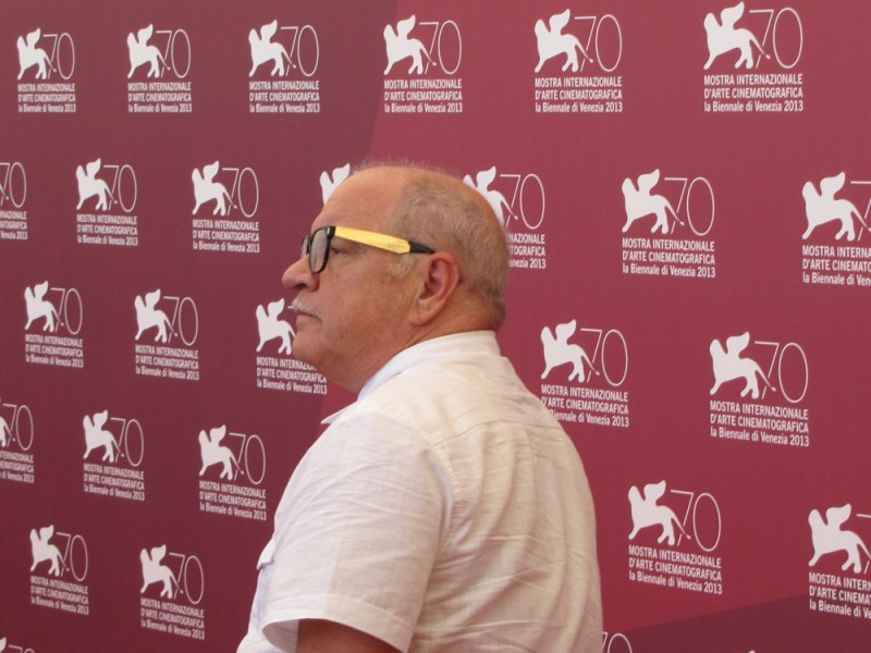 Venezia 2013 - Paul Schrader presenta The Canyons