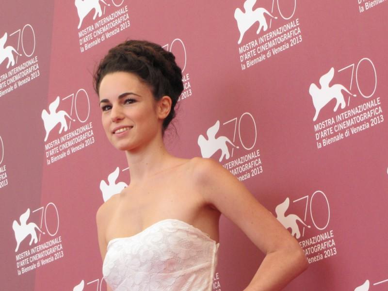Il terzo tempo: Margherita Laterza presenta il film alla Mostra di Venezia 2013