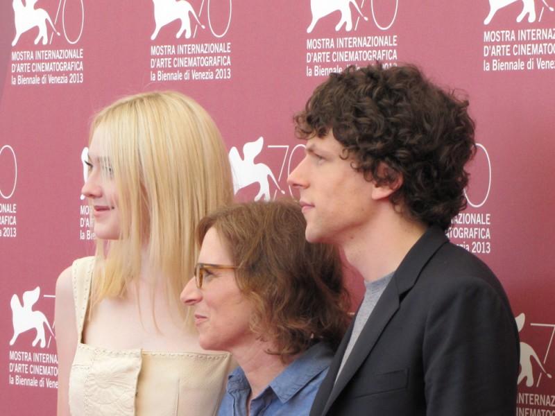 Night Moves a Venezia 2013: Kelly Reichardt tra Dakota Fanning e Jesse Eisenberg