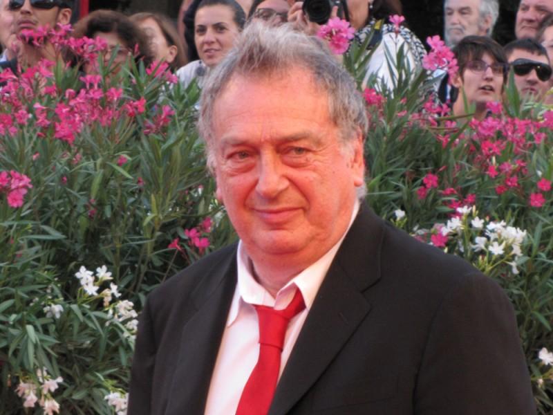 Philomena: Stephen Frears presenta il film a Venezia, sul red carpet