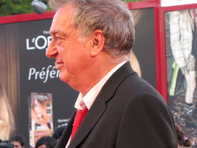 Philomena: Stephen Frears presenta il film alla Mostra di Venezia, sul red carpet