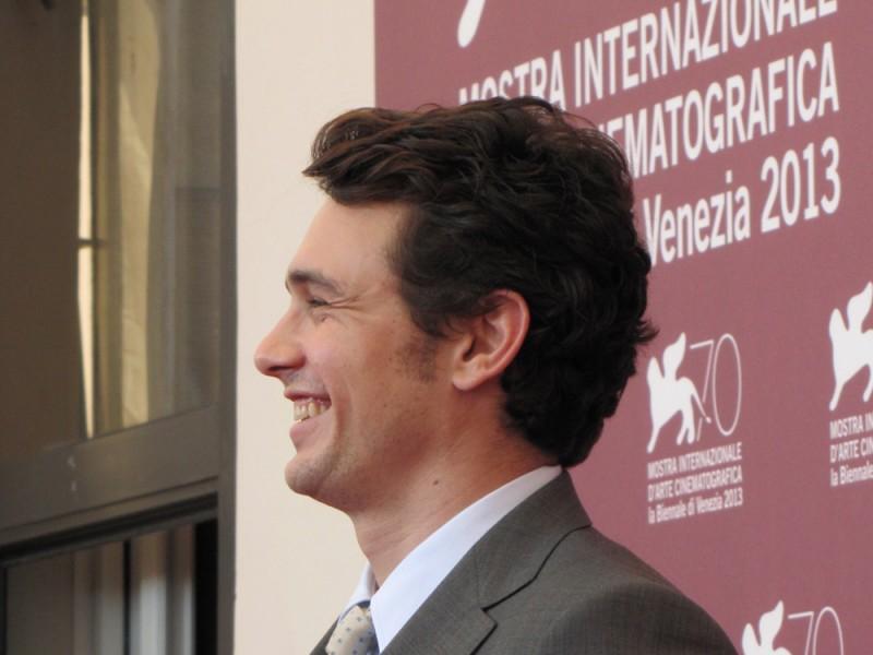 Venezia 2013 - James Franco presenta Child of God alla 70esima Mostra del Cinema