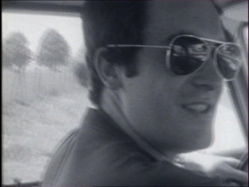 Bertolucci on Bertolucci: un'immagine tratta dal documentario