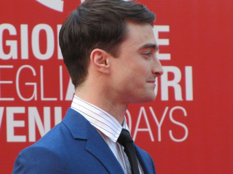 Daniel Radcliffe presenta Giovani Ribelli - Kill Your Darlings a Venezia 2013