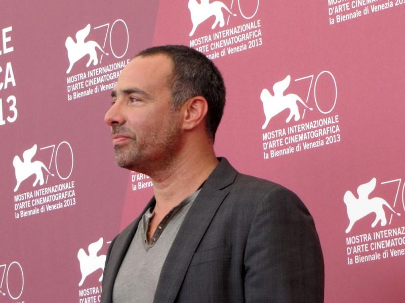 Peter Landesman presenta il film Parkland alla Mostra di Venezia 2013