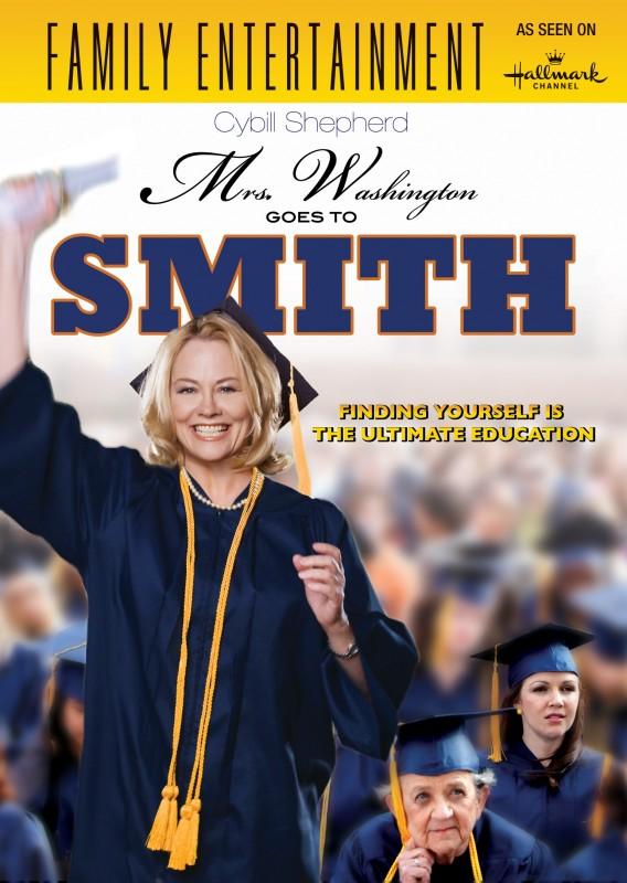 Ritorno al college: la locandina del film