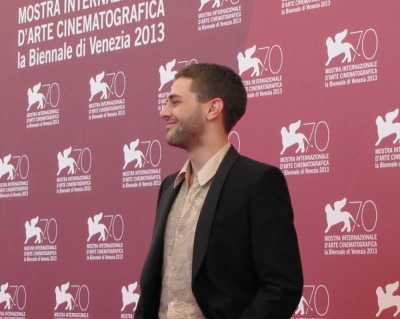 Tom At The Farm: Xavier Dolan presenta il film a Venezia 2013
