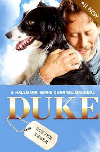 Un amico di nome Duke: la locandina del film