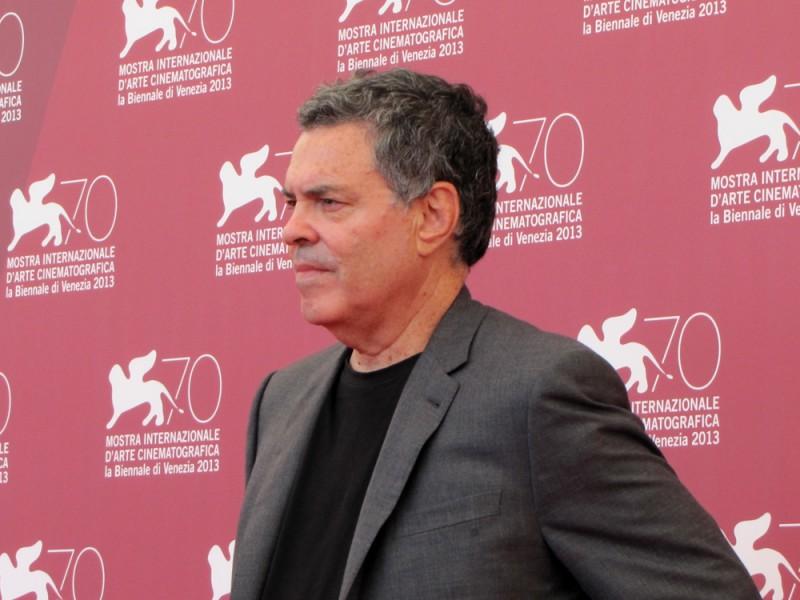 Amos Gitai  presenta  'Ana Arabia' alla Mostra Venezia 2013