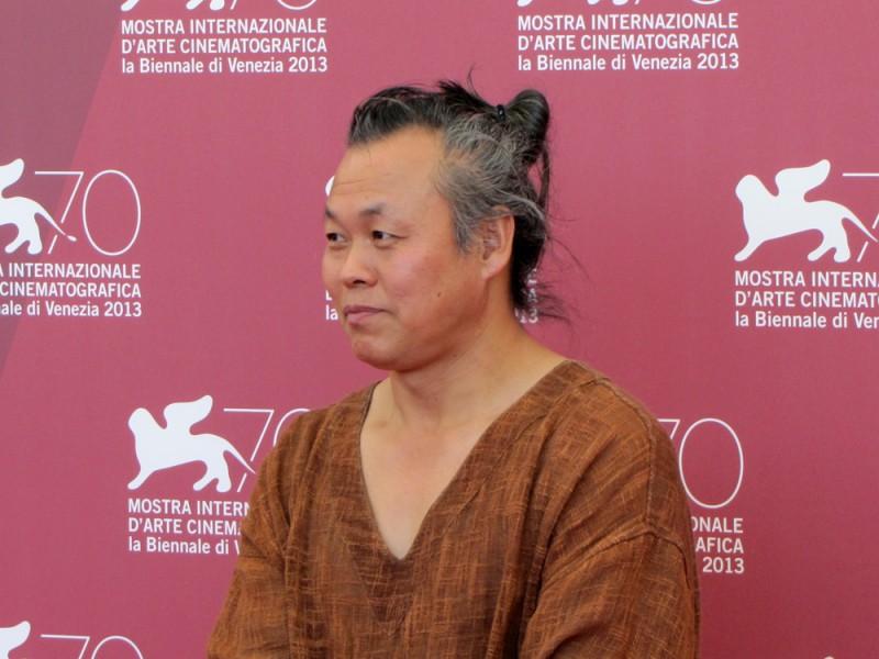 Moebius: il regista Kim Ki-duk presenta il film a Venezia 2013