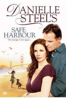 Safe Harbour: la locandina del film