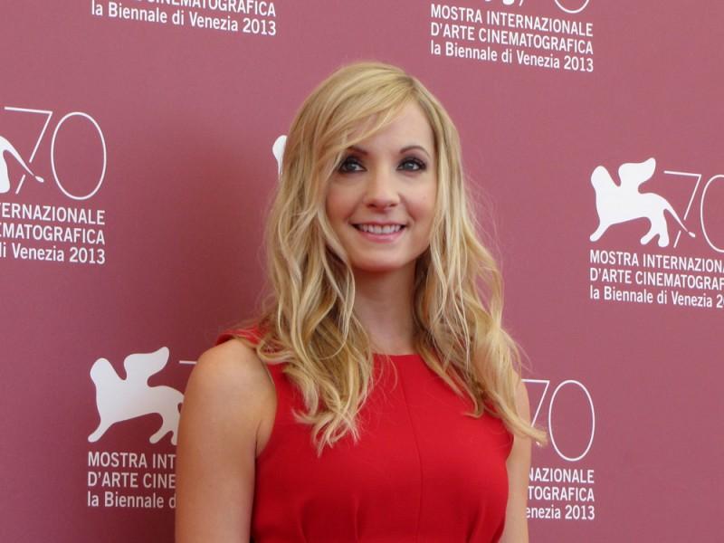 Still Life: Joanne Froggatt presenta il film a Venezia 2013