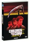 La copertina di Children of the Corn V - Gli adoratori del male (dvd)
