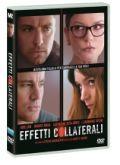La copertina di Effetti Collaterali (dvd)