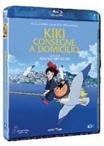 La copertina di Kiki consegne a domicilio (blu-ray)