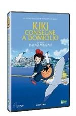 La copertina di Kiki consegne a domicilio (dvd)