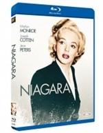 La copertina di NIagara (blu-ray)