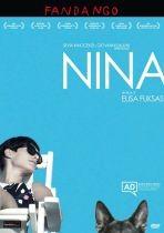 La copertina di Nina (dvd)