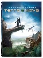 La copertina di Terra Nova - La serie completa (dvd)
