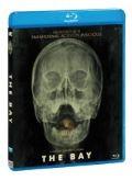 La copertina di The Bay (blu-ray)