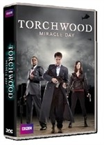 La copertina di Torchwood - Stagione 4 - Miracle Day (dvd)