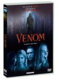 La copertina di Venom (dvd)