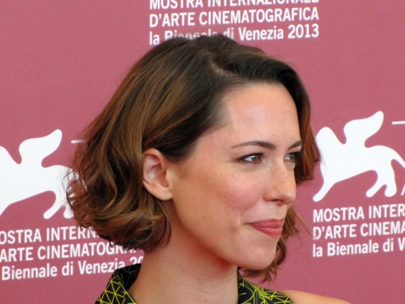 Venezia 2013, Rebecca Hall presenta Une Promesse alla Mostra