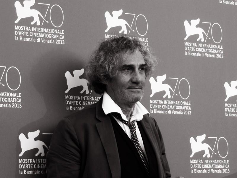Philippe Garrel presenta La jalousie alla Mostra di Venezia, nel 2013