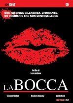La copertina di La bocca (dvd)