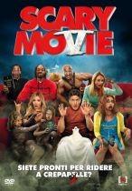 La copertina di Scary Movie 5 (dvd)