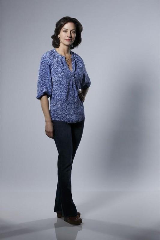 Betrayal: Wendy Moniz in una foto promozionale della serie