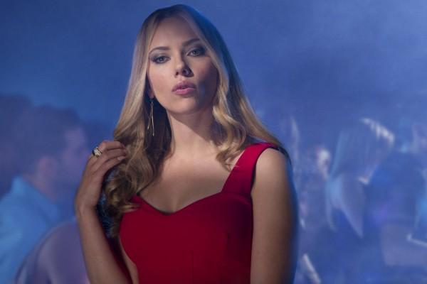 Don Jon: Scarlett Johansson in un sensuale primo piano