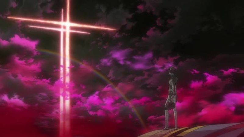Evangelion: 3.0 You Can (Not) Redo: un'immagine tratta dal film