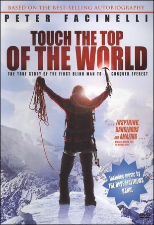 In cima al mondo: la locandina del film