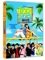 La copertina di Teen Beach Movie (dvd)