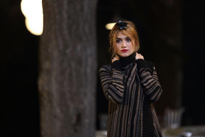 Universitari - Molto più che amici: Nadir Caselli è Giorgia in una scena del film