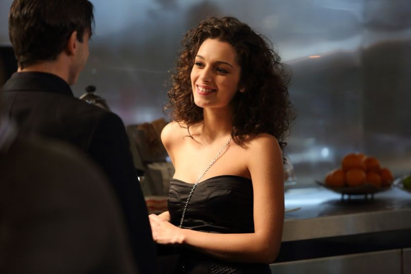 Universitari - Molto più che amici: Sara Cardinaletti in una scena del film
