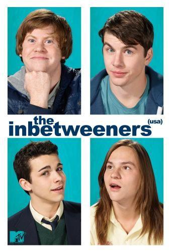 La locandina di The Inbetweeners