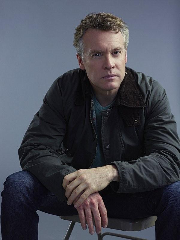 Hostages: Tate Donovan in una foto promozionale della serie