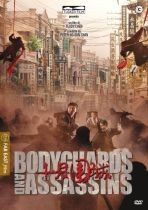 La copertina di Bodyguards & Assassins (blu-ray)