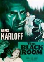 La copertina di Il mistero della camera nera (dvd)