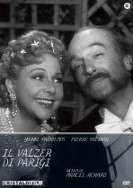 La copertina di Il valzer di Parigi (dvd)